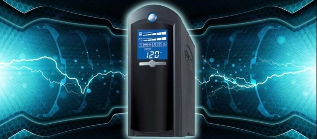 Battery Backup Or UPS For Your Computer Network