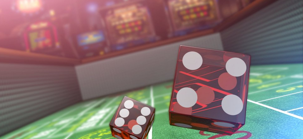 Rolling Dice | Small Businesses Need Cybersecurity In Place To Prevent Cyber Attacks | SkyViewTek