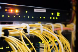 network set up for businesses
