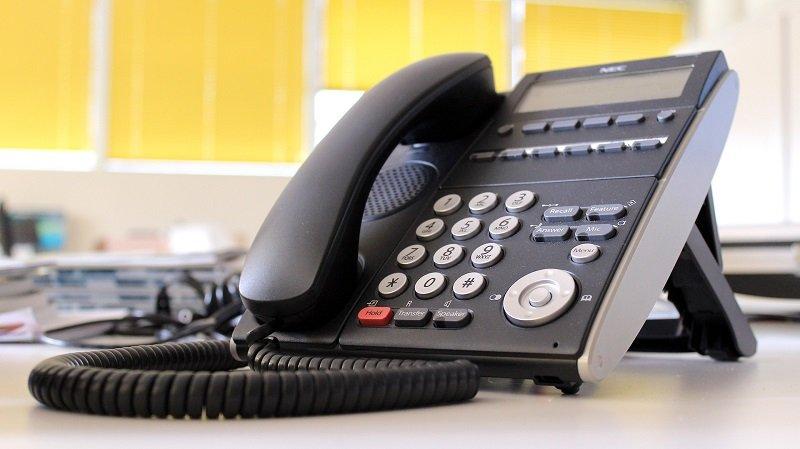 Office phone | SkyViewTek
